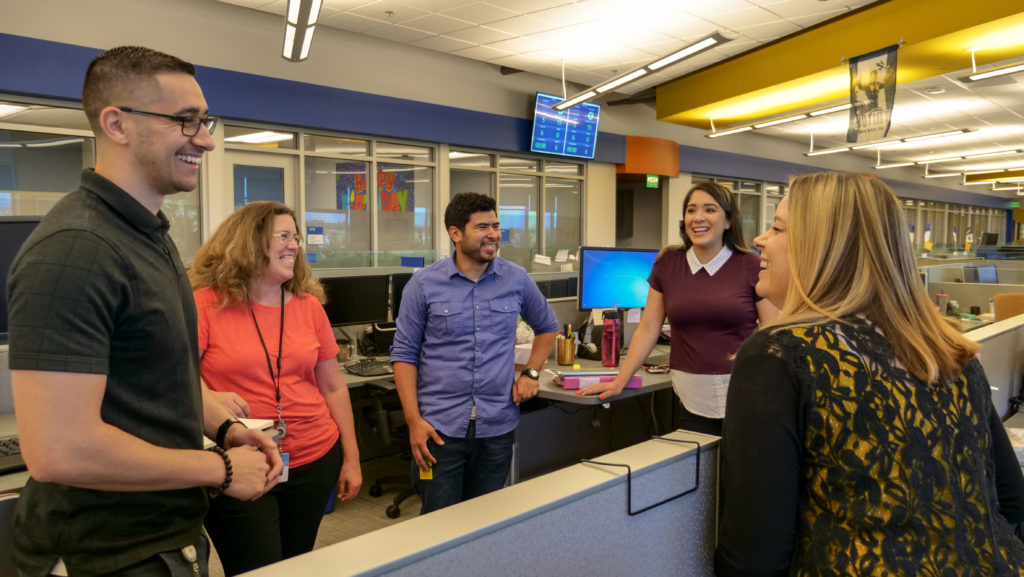 UCPath Center named a Top Workplace for 2017