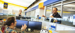 A Guide to the UCPath Center Employee Services Team