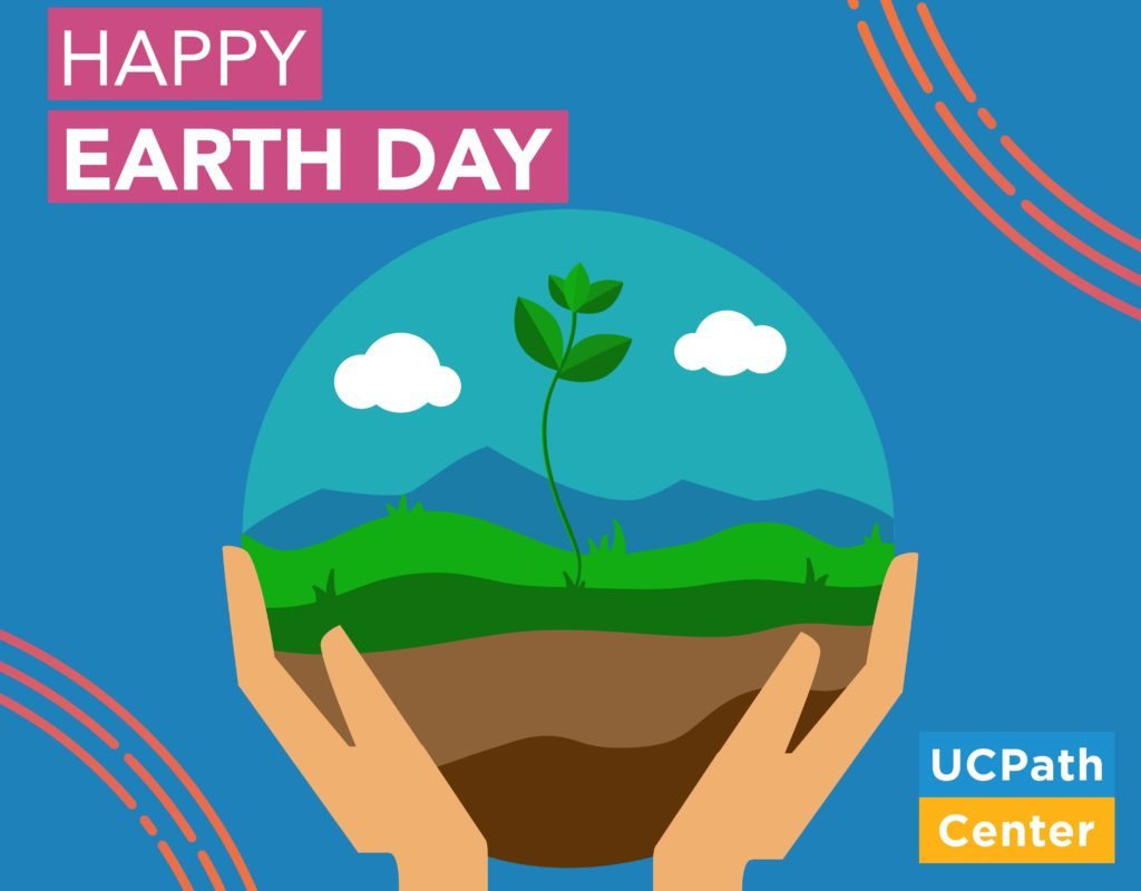 How To Celebrate Earth Day Every Day