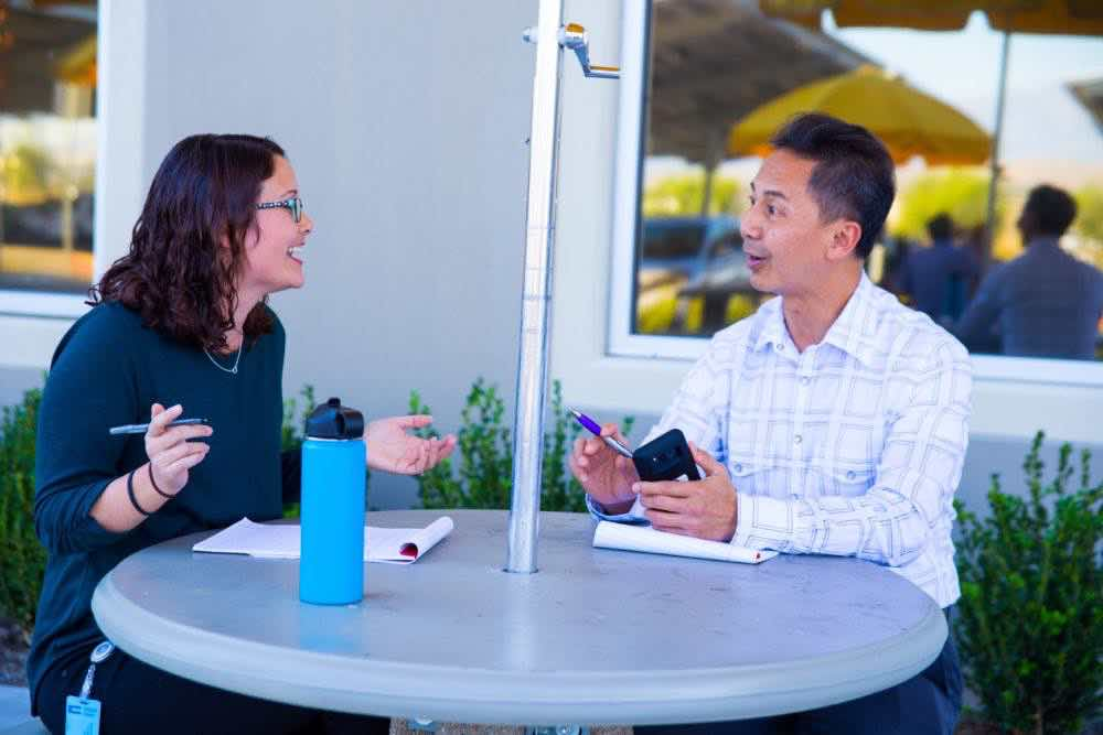 4 Ways to Create Growth Opportunities at the UCPath Center
