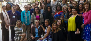 Setting the Standard: Women in Leadership at the University of California